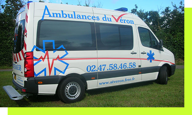 ambulance crafter